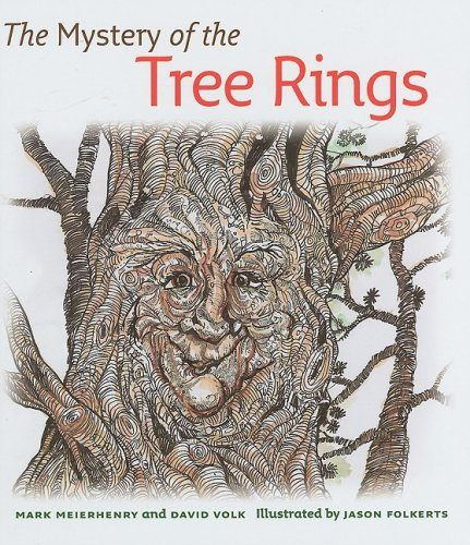 The Mystery Of The Tree Rings Meierhenry Mark Volk David Folkerts Jason 9780979894008 Amazon Com Books Use this interactive simulation to learn how tree ring patterns tell us about climate conditions in the past. the mystery of the tree rings