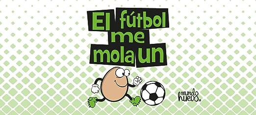 mundohuevo Taza El Baloncesto me Mola un Huevo: Amazon.es: Hogar