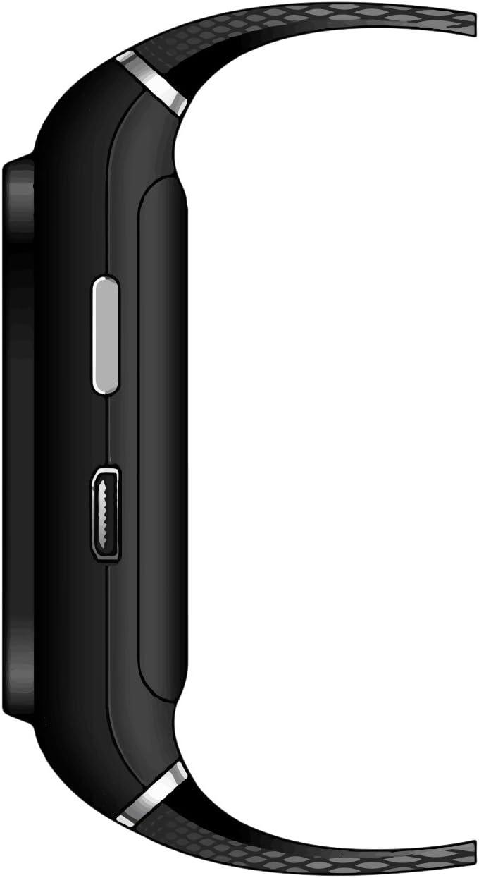 Unotec Reloj Bluetooth Watch-BT: Amazon.es: Electrónica