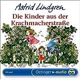 Die Kinder aus der Krachmacherstraße: Hörspiel
