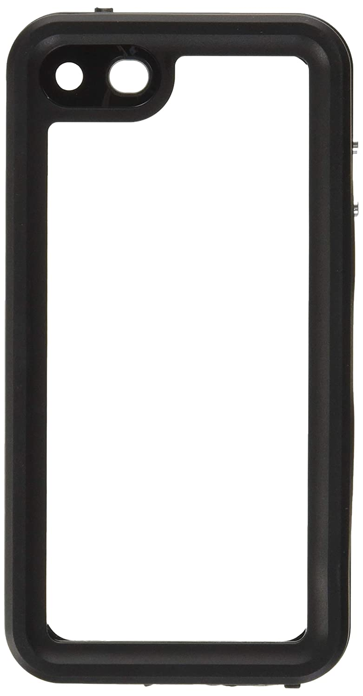 IP68/Impermeable Carcasa con funci/ón Atril a Prueba de Golpes Funda Impermeable para iPod Touch 5//6 Temdan iPod Touch 5//6