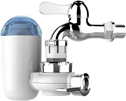 HoLead RO-5 - Sistema de filtro purificador de agua potable para ...