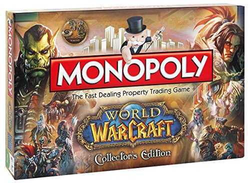 monopoly wow