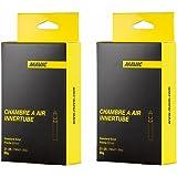 MAVIC(マビック) ロード インナー チューブ プレスタ (仏式60mm) 2本セット [並行輸入品]
