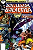 Battlestar Galactica #2 Comic (Original Series)