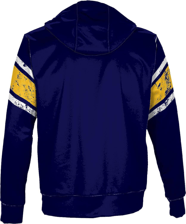 Murray State University Womens Zipper Hoodie School Spirit Sweatshirt End Zone