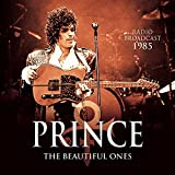 The Beautiful Ones [CD]