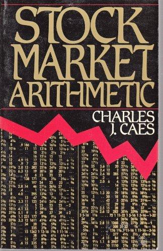 Stock Market Arithmetic