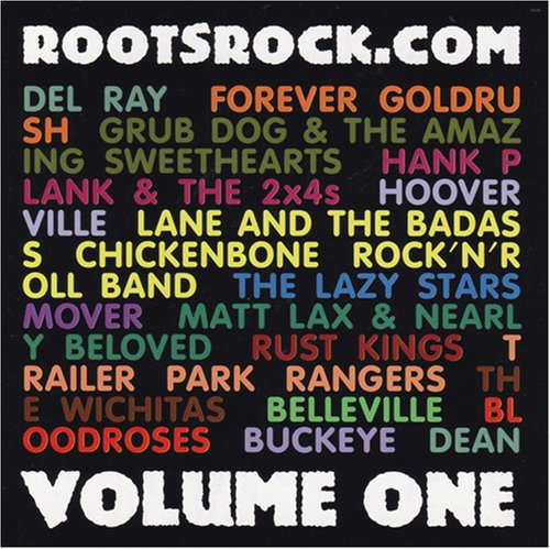 Rootsrock.com Volume One - Band Dean Ray