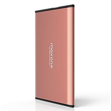 Disco duro externo Portátil 250GB: Amazon.es: Electrónica