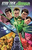 Star Trek/Green Lantern, Vol. 1: The Spectrum War