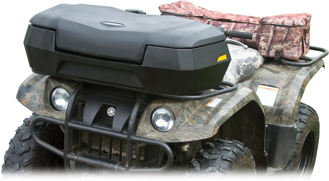 Premium ATV Front Cargo Storage Box