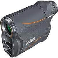 Bushnell 202640 Rangefinder Trophy Vertical, 1-Button Box, Black, 4X20