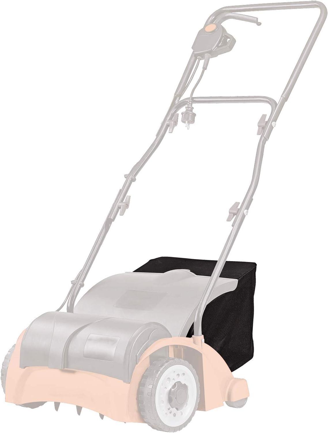 Einhell cesto para eléctrico escarificador/ventilador GC-ES 1231 e GC-SA 1231, 28 L, 3405575