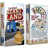 Great Heartland Hauling Board Game