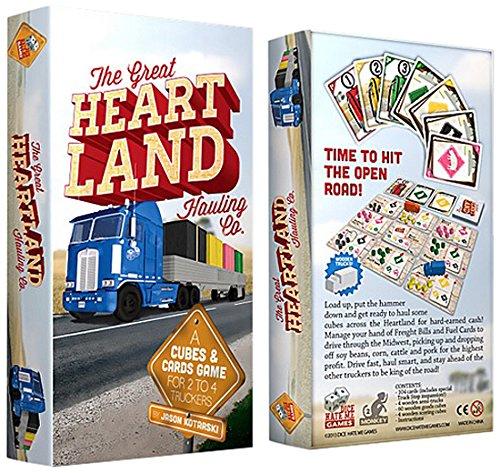 The Great Heartland Hauling Co.