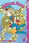 Dream Saga, Volume 2