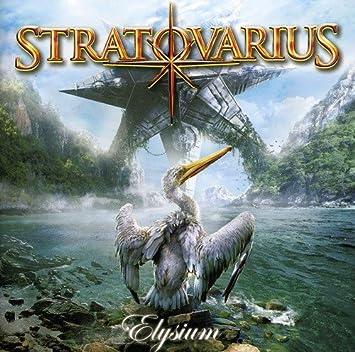 stratovarius elysium