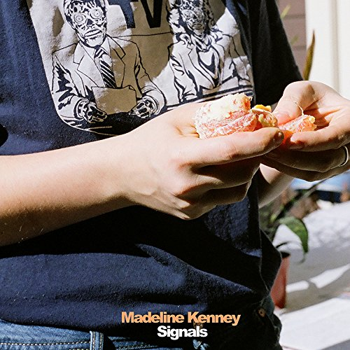 Cassette : Madeline Kenney - Signals (Extended Play)