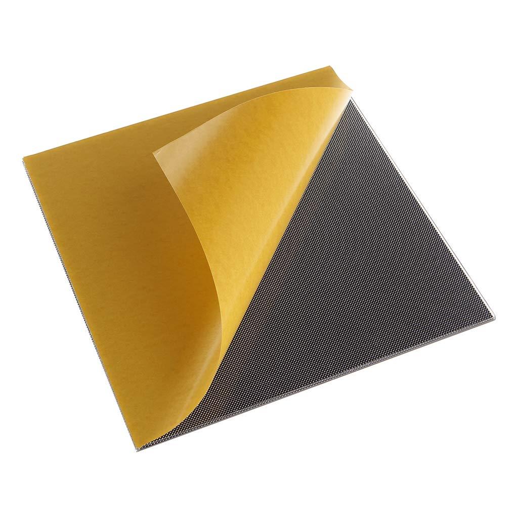 Kalttoy - Plataforma de cristal para impresora 3D (220 x 220 ...