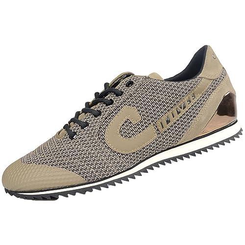Cruyff Classics - Zapatillas para Hombre Marrón Marrón, Color Marrón, Talla 42.5: Amazon.es: Zapatos y complementos