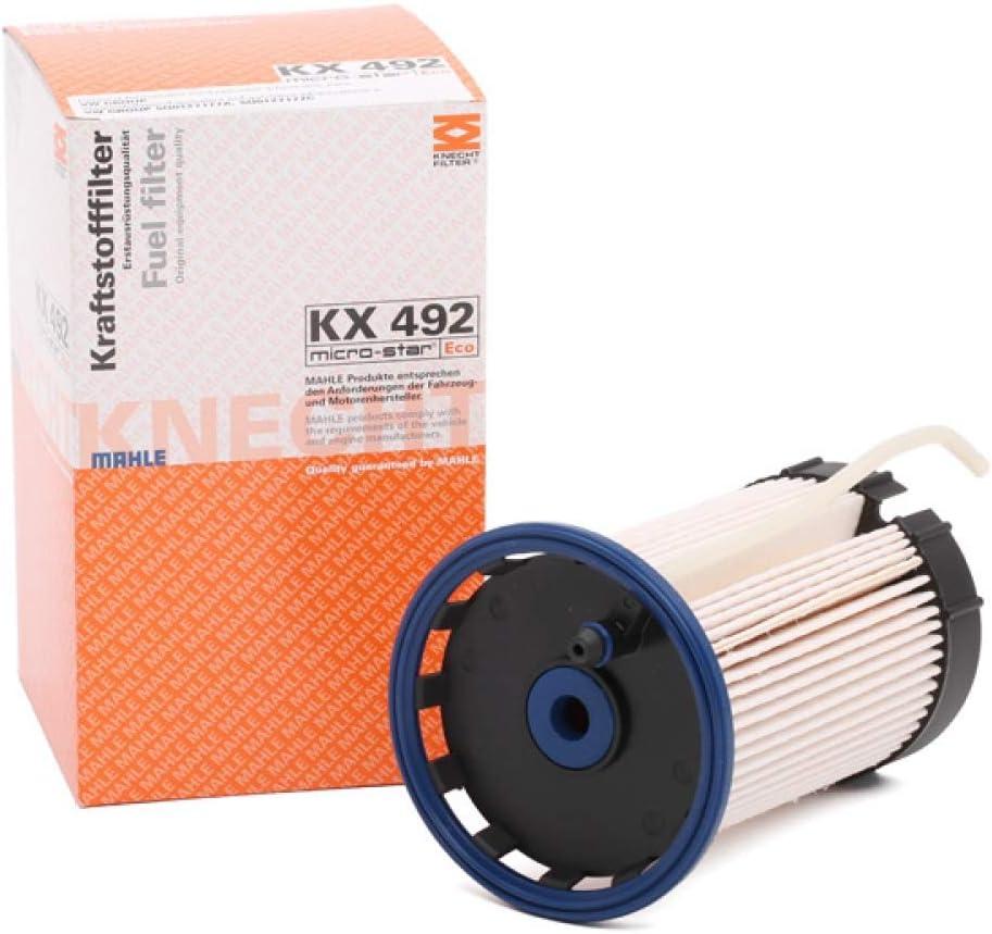 Filter KX 492