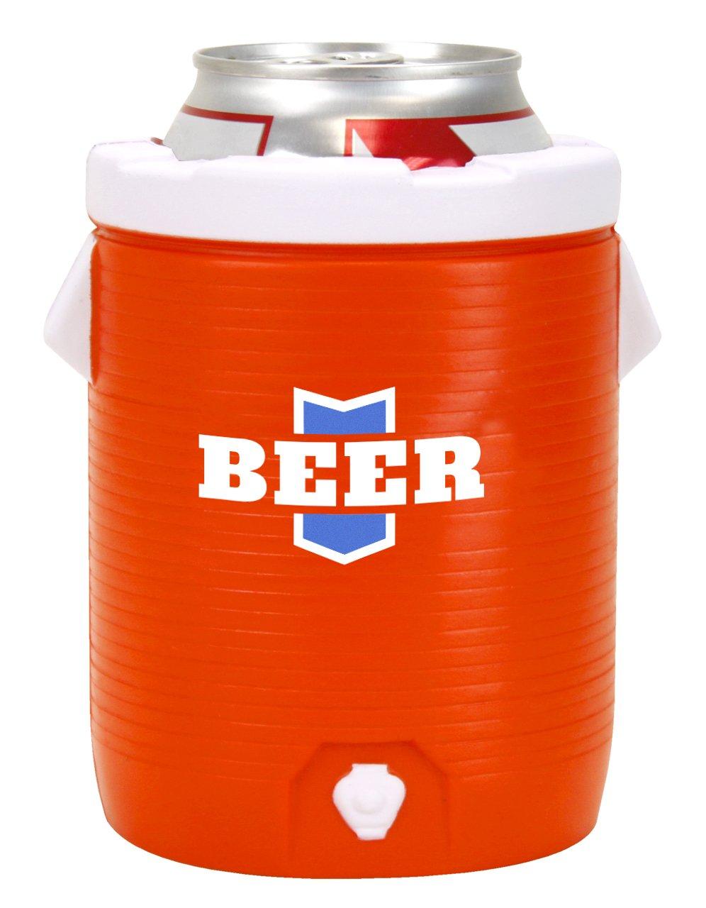 BigMouth Inc BEER-The Drink of Champions Kooler