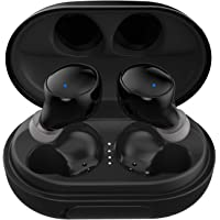Uniojo T3 In-Ear Bluetooth 5.0 Earbuds Headphones With Charging Case