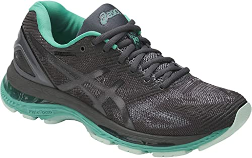 ASICS Women's Gel Nimbus 19 Lite Show Running Shoe