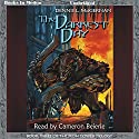 The Darkest Day: The Iron Tower Trilogy, Book 3 Audiobook by Dennis L. McKiernan Narrated by Cameron Beierle