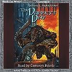 The Darkest Day: The Iron Tower Trilogy, Book 3 | Dennis L. McKiernan