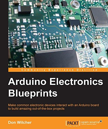 Download Arduino Electronics Blueprints Pdf