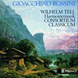 Rossinis Wilhelm Tell Arranged for Harmonie