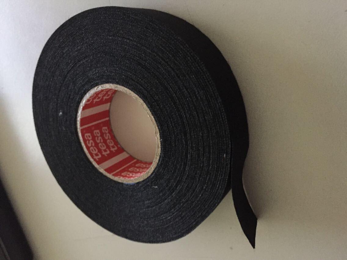 610ZTboT%2BZL._SL1136_ amazon com tesa's most advanced high heat harness tape 51036 tesa wire loom harness tape at gsmx.co