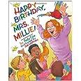 Happy Birthday, Mrs. Millie!