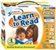 Learn to Read PreK Edition