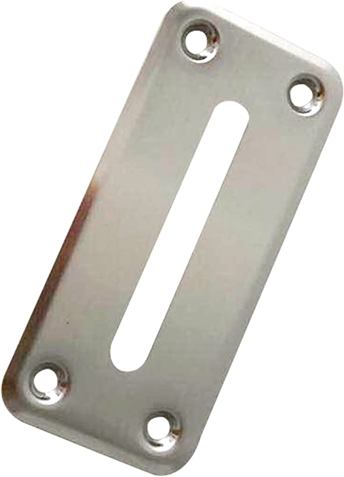 Brybelly Stainless Steel Bill Slot