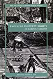 Evolving Property Rights in Marine Fisheries, Donald Leal, 0742534944
