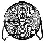Air King 9218 18-Inch Pivoting Floor Fan