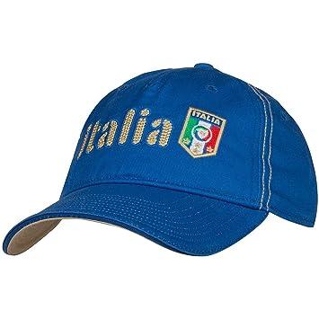 8736808b820 ... italy puma italia kids cap world champions adjustable straps team power  blue 735269 03 74b9e cc0b9