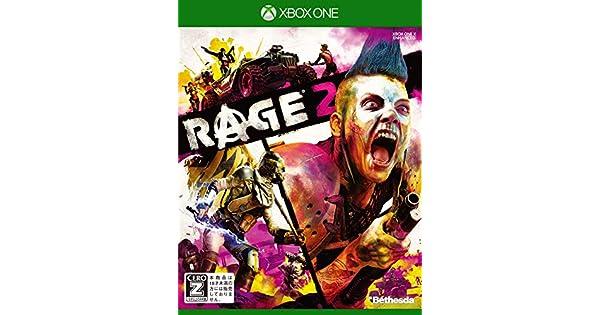 RAGE 2 - XboxOne ?CERO???????Z?? [video game]: Amazon.es: Videojuegos