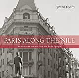 Paris along the Nile: Architecture in Cairo from