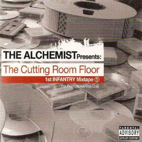 The Alchemist Cutting Room Floor  Download