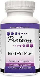 Prolean Wellness BioTestPlus