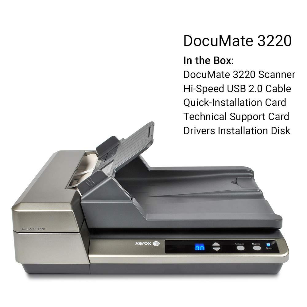 DOCUMATE 3220 SCANNER TREIBER HERUNTERLADEN