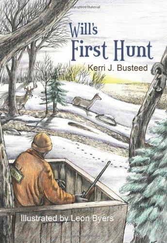 Download Will's First Hunt pdf epub