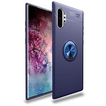 Amazon.com: Lozeguyc - Carcasa para Samsung Galaxy Note 10 ...