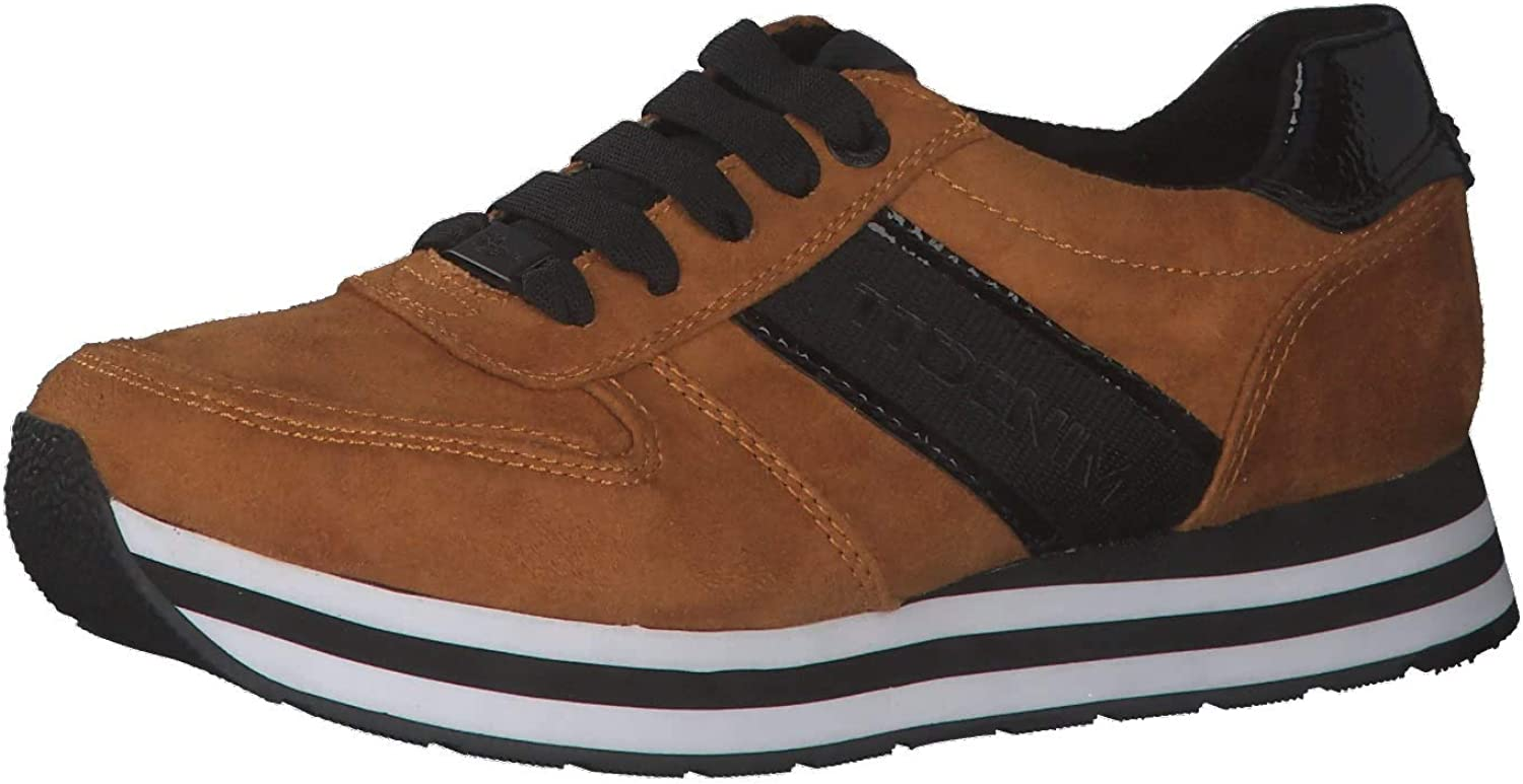 Tom Max 63% OFF Tailor Virginia Beach Mall Women's Sneakers Low-Top