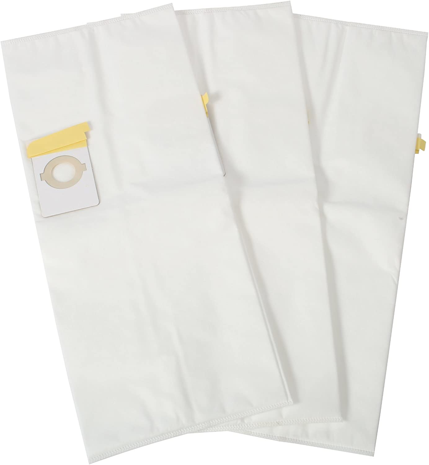Cen-Tec Systems 36747 3-Pack Beam Central Vacuum Bags