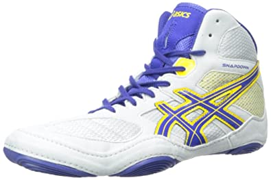 Chaussures De Lutte Asics Taille 5 Fdd08W
